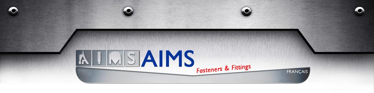 AIMS Fasteners Logo